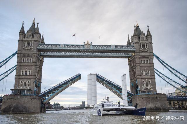 2019年10月世界首艘氢能源船艇能源观察者号访问伦敦2.jpg